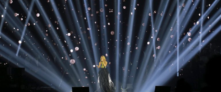 Solotech - Celine Dion