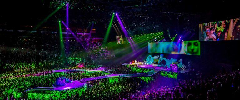Solotech - Lady Gaga