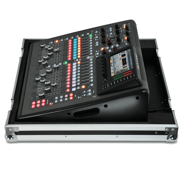 Behringer, X32 COMPACT-TP 40input/25bus Digital Mixing Console