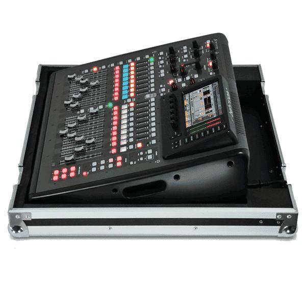 Behringer, X32 COMPACT, Console de mixage numérique 40 entrées