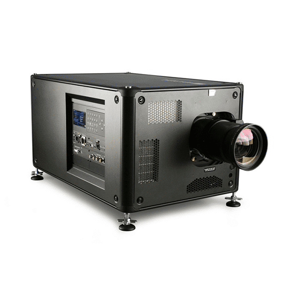 Barco, HDX-W18, 3-chip DLP Projector, 18000 Lumens
