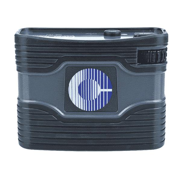 Clear-Com, RS-701, Système de communication de format ceinture