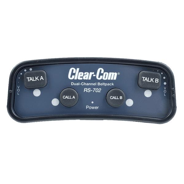 Clear-Com, RS-702, Système de communication