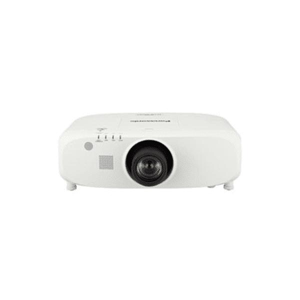 Panasonic, PT-EZ770ZU, 6500 Lumens Fixed Projector