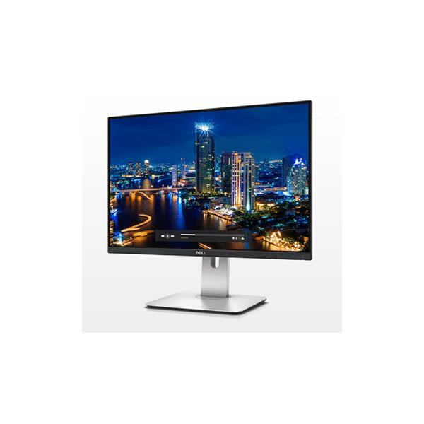 Dell, U2415, Grand écran plat WUXGA à DEL de 24,1 po