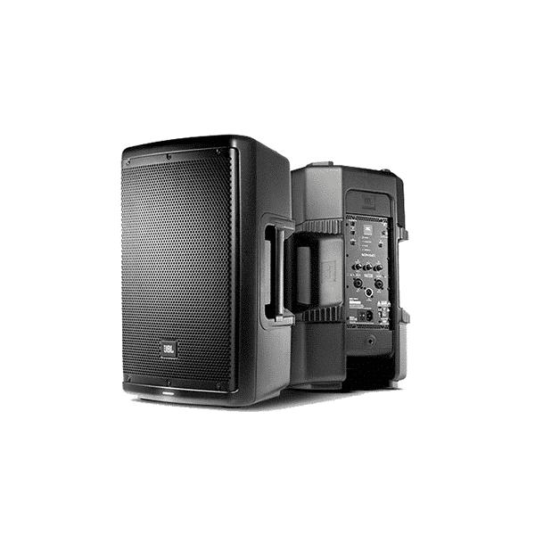 JBL Professional, EON610, Système de sonorisation portatif
