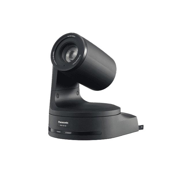 Panasonic, AW-HE130KPJ, Integrated PTZ Camera, Black