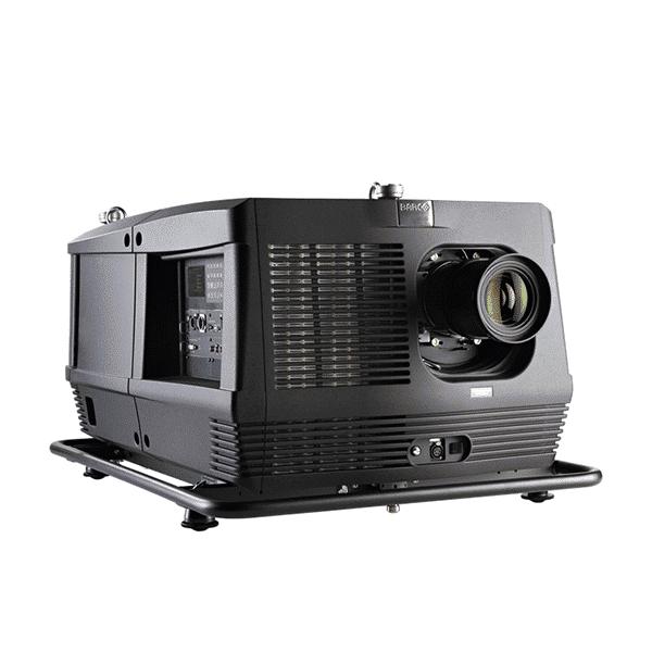Barco, HDF-W30 FLEX, Projecteur DLP à 3 puces