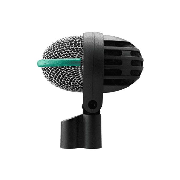 AKG Acoustics, D112 MKII, stage & studio microphone