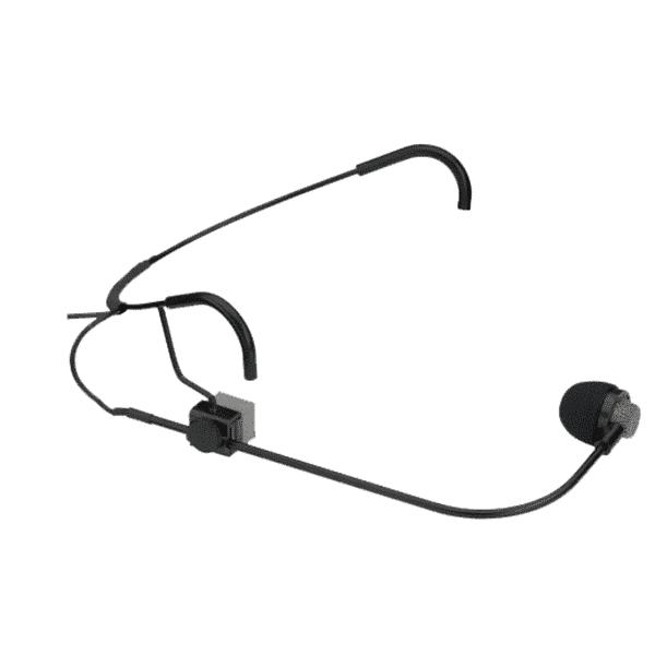 AKG Acoustics, CM311 XLR, Headworn Condenser Microphone