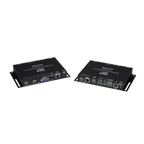 Crestron, HD-MD-400-C-E, Commutateur automatique