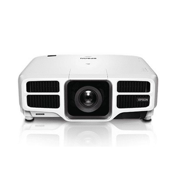 EPSON, Pro L1200U, Laser Projector w/ 4K Enhancement  Lens
