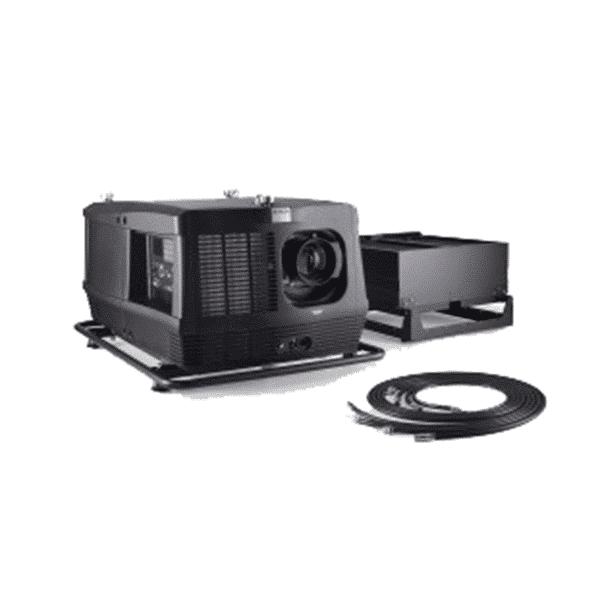 Barco, HDF-W30LP FLEX, Projecteur laser au phosphore DLP