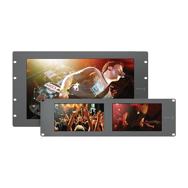 Blackmagic, SmartView HD, 17in Full HD SDI/3G-SDI Monitor