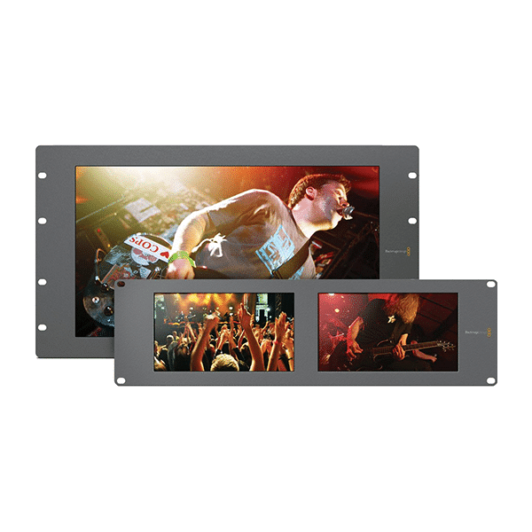 Blackmagic, SmartView HD, Écran 17 po HD