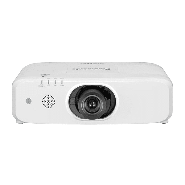 Panasonic, PT-EZ590U, 5400 Lumens Fixed LCD Projector