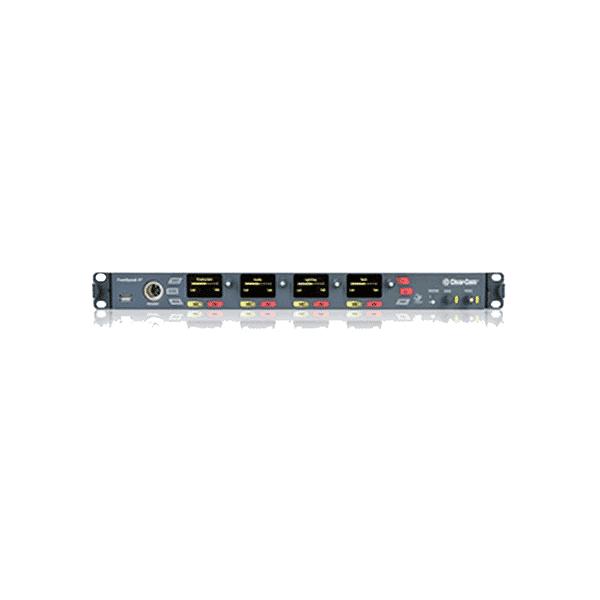 Clear-Com, FreeSpeak II-Base-II, Station à émetteur-récepteur