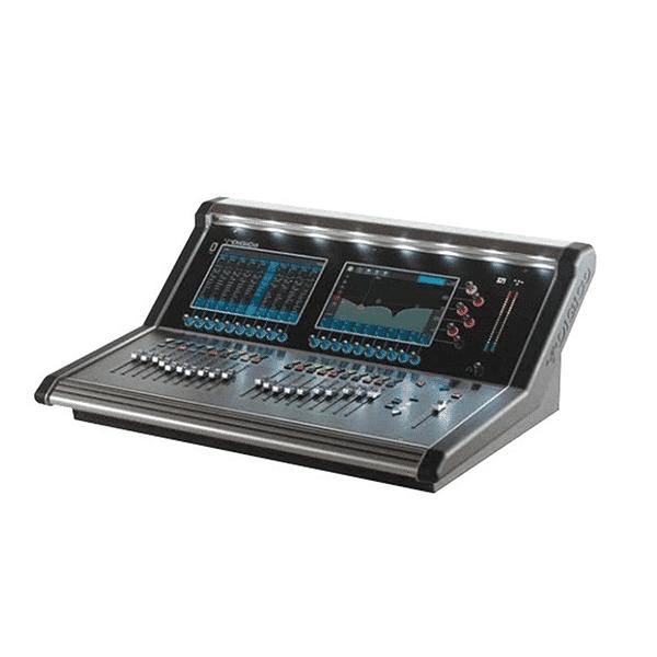 DiGiCo, S21, Console de mixage audio