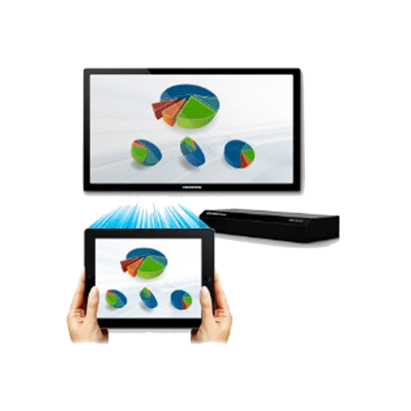 Crestron, AM-101, AirMedia Presentation Gateway