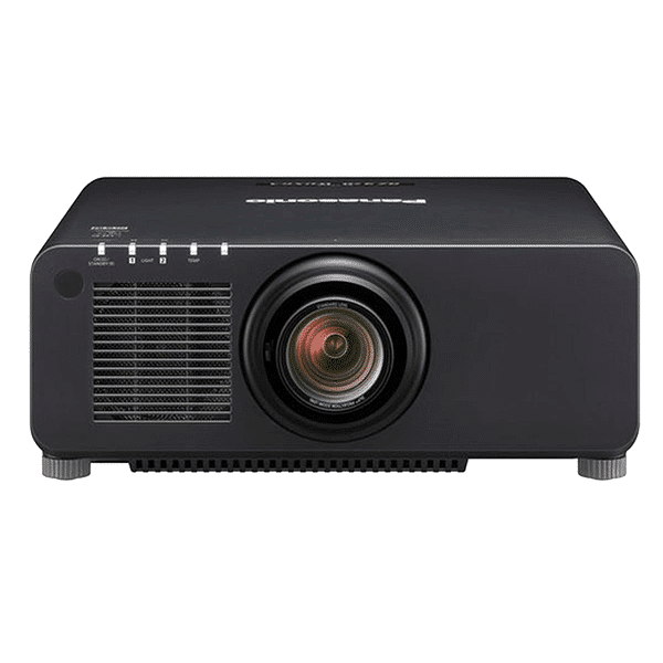 Panasonic, PT-RZ970BU, 10,000 ANSI Lumens Laser Projector
