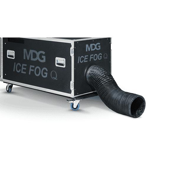 MDG Fog, ICE FOG Q, Low Ice Fog Q Generator