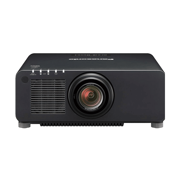 Panasonic, PT-RZ970, Ultra Compact Laser Phosphor Projector