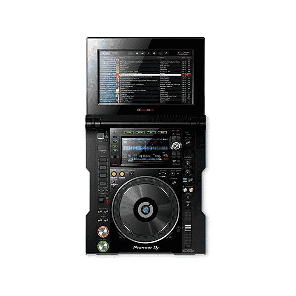Pioneer, CDJ-TOUR1, Tour System Multi-player