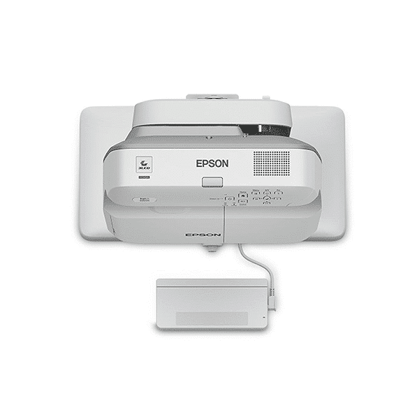 EPSON, BrightLink 695Wi, Interactive Display Projector