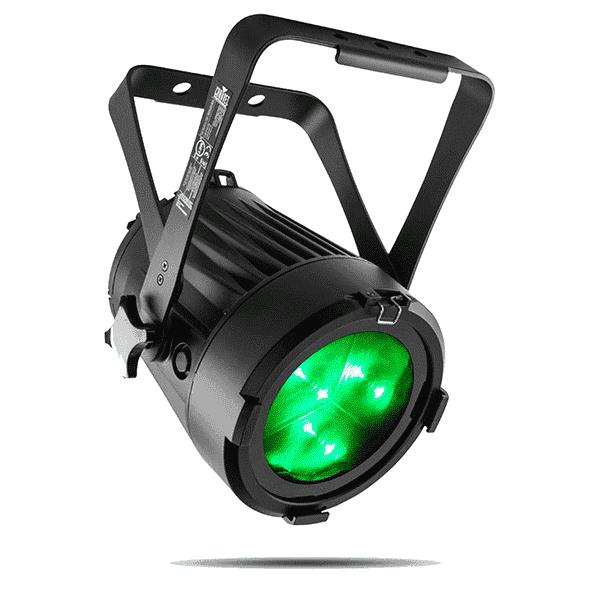 Chauvet, COLORado 2 Solo, Projecteur DEL à faisceau « wash »