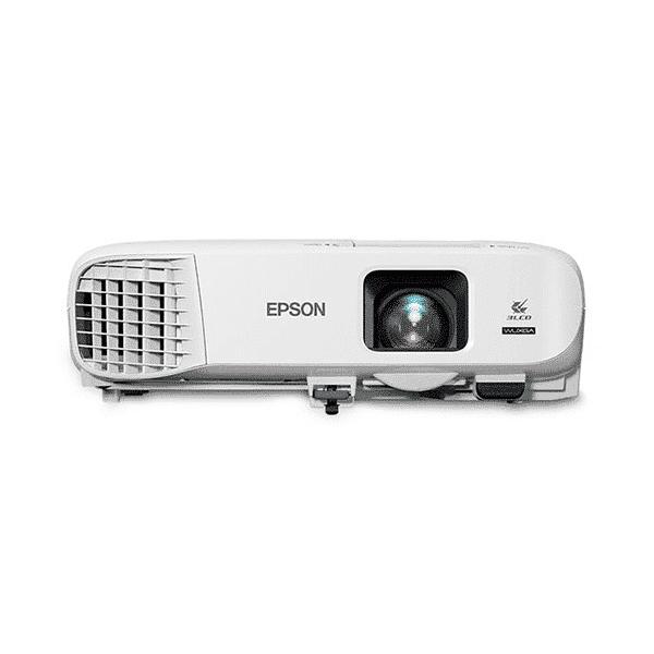 EPSON, PowerLite 990U, PowerLite 990U WUXGA 3LCD Projector