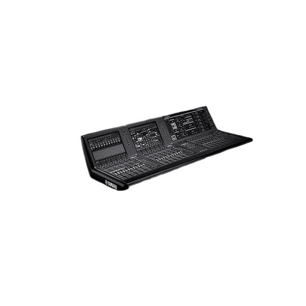 Yamaha, Rivage PM7, Console de mixage 120 canaux d'entrée mono