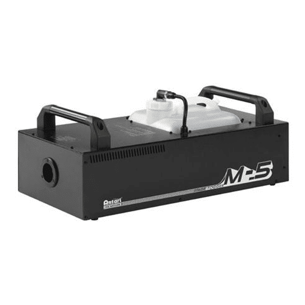 Antari, M-5, Machine à brouillard léger/épais