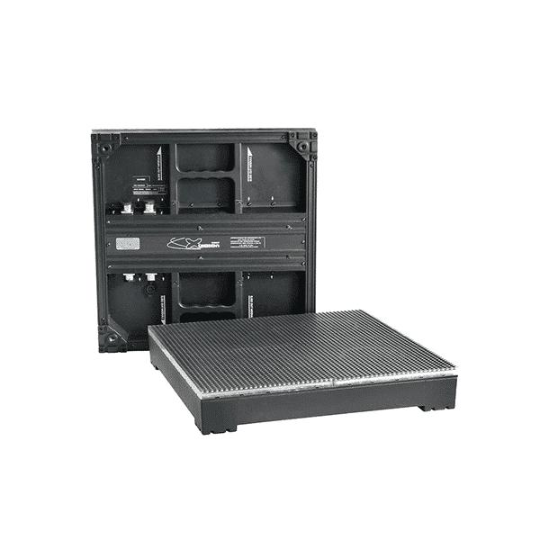 Theatrixx, XVD-8.93, Système vidéo à DEL xVision