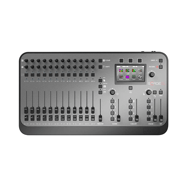 Jands Pty, Stage CL, 24W Lighting Control Console