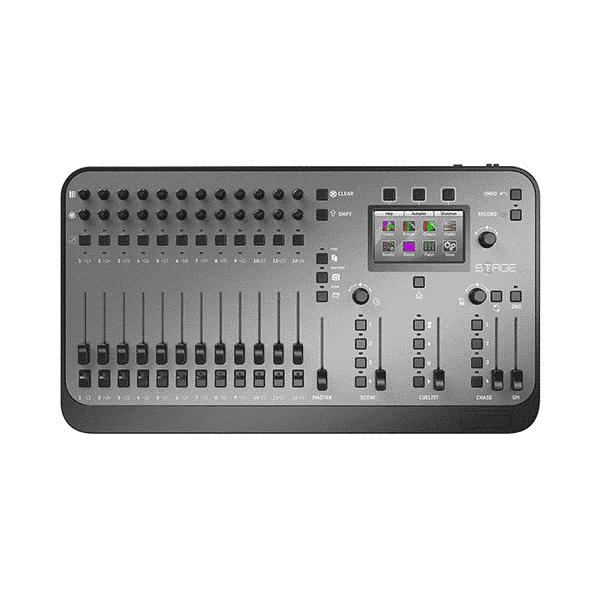 Jands Pty, Stage CL, Console de contrôle d'éclairage de 24W