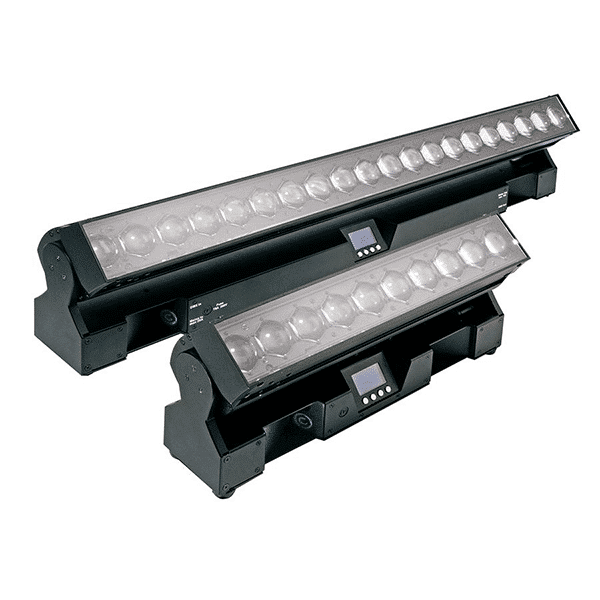 G-LEC/GLP German Light Products, impression X4 Bar LED Fixture