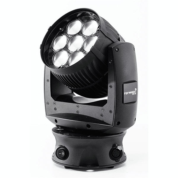 G-LEC/GLP German Light Products, impression X4 S LED Fixture
