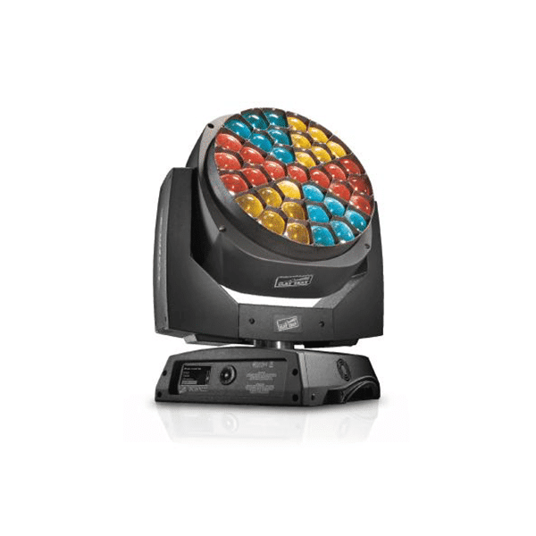 CLAY PAKY, A.LEDA B-EYE K20, LED-Based Moving Wash Light