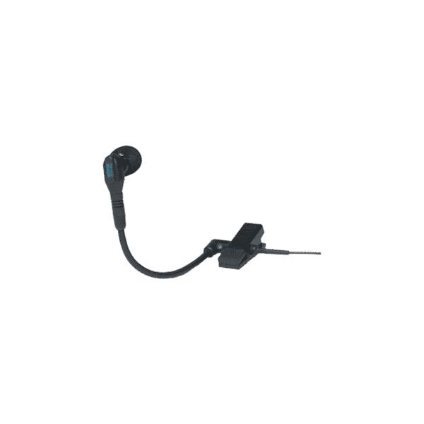 Shure, BETA 98H/C, Cardioid Condenser Instrument Microphone