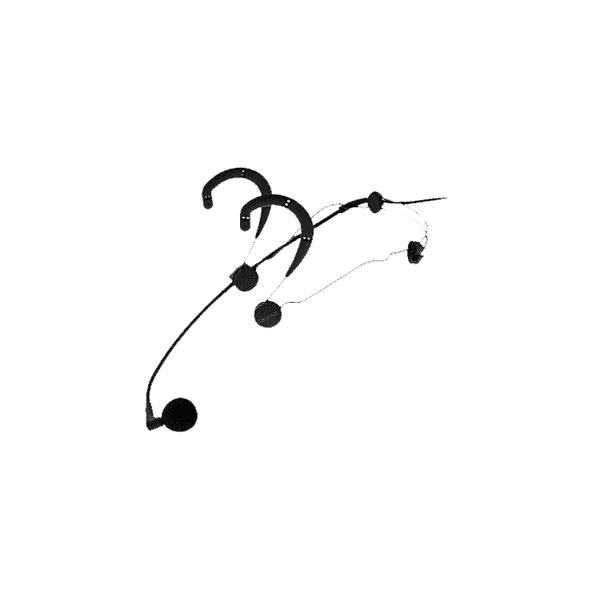 Shure, WBH54T, Wireless Headworn Vocal Microphone