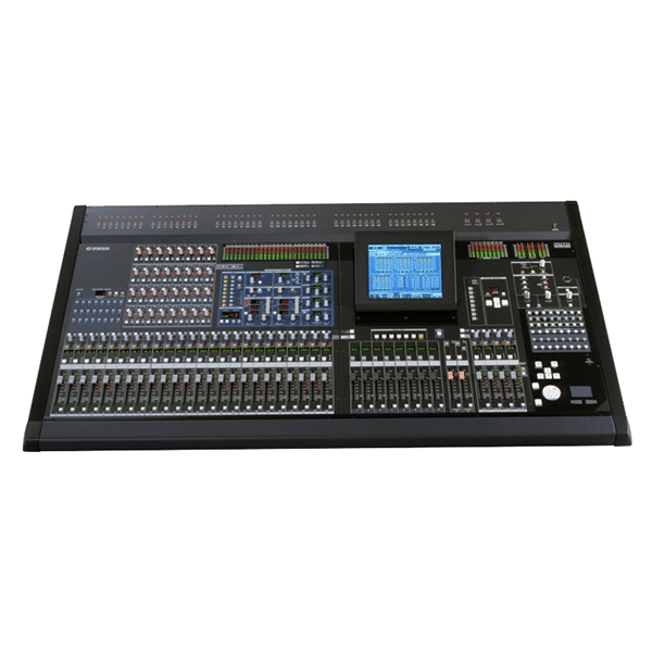 Yamaha, PM5D-RH, Console de mixage digitale