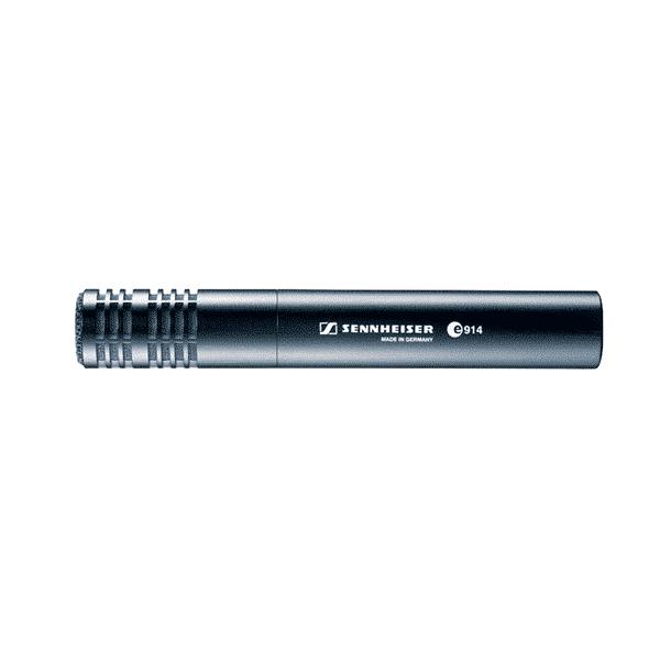 Sennheiser, e914, Condenser Instrument Microphone