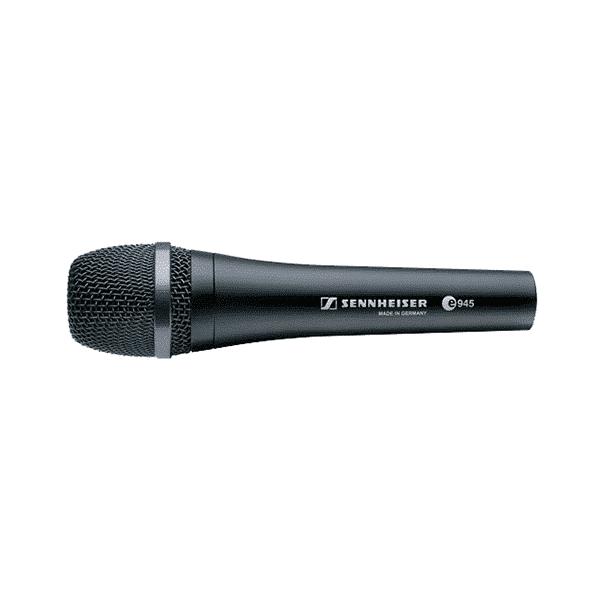 Sennheiser, e945, Vocal Microphone