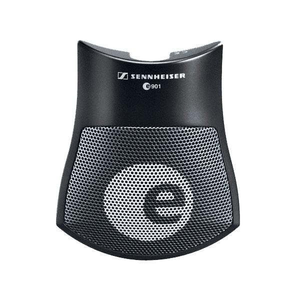 Sennheiser, e 901, Half-cardioid Condenser Microphone