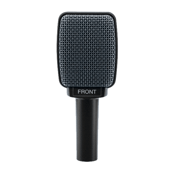 Sennheiser, e 906, Professional Super-cardioid Instrument Microphone