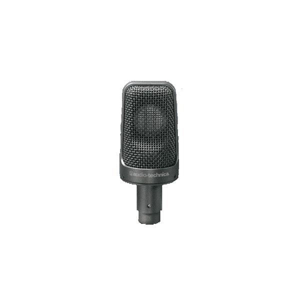 Audio-Technica, AE3000, Microphone condensateur cardioïde
