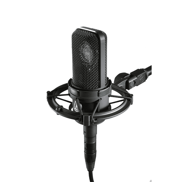 Audio-Technica, AT4040, Side-address Microphone