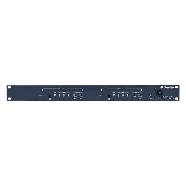Clear-Com, TW-12C, Interface système à montage en