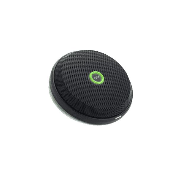 Shure, MX396/C-TRI, Microflex Multi Element Boundary Microphone
