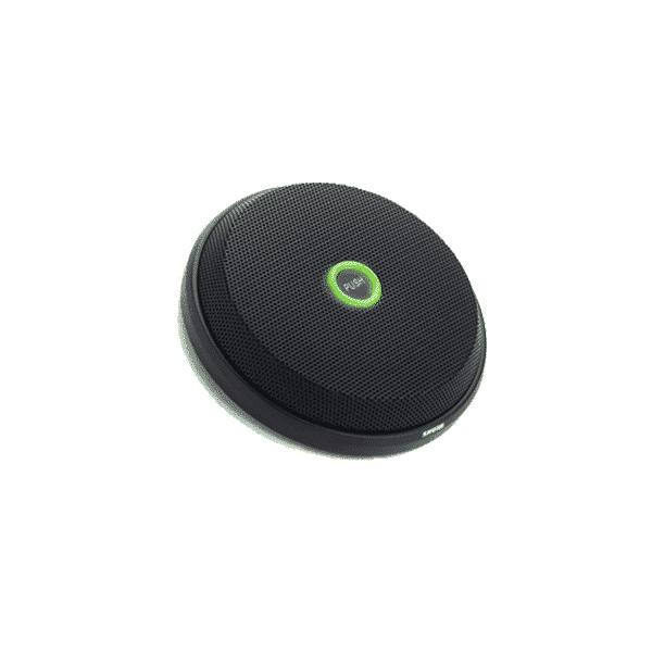 Shure, MX396/C-TRI, Microphone à trois éléments Microflex
